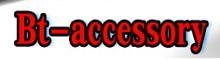 Bt-accessory