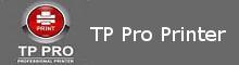 TP Pro Printer