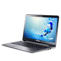 ราคาSamsung Series 5 Ultra Ultrabook NP530U4E-A02TH
