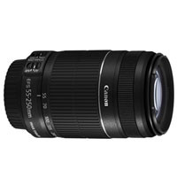 ราคาCanon EF-S 55-250mm f/4-5.6 IS