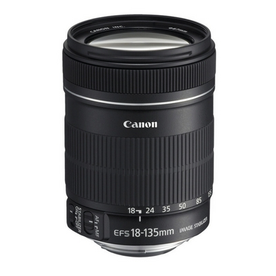 ราคาCanon EF-S 18-135mm f/3.5-5.6 IS
