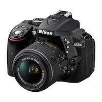 ราคาNikon D5300 Kit 18-55mm VR