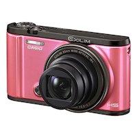 ราคากล้อง Casio Exilim รุ่น ZR3500