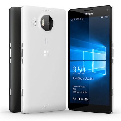 ราคาMicrosoft Lumia 950