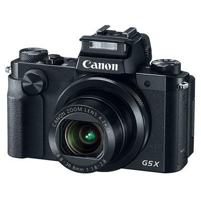 ราคาCanon PowerShot G5X