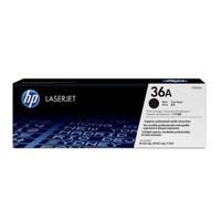 ราคาHP LaserJet Toner CB436A (36A) - (Black)