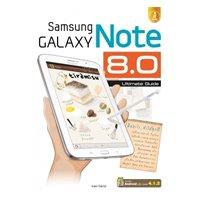 ราคาหนังสือ Samsung Galaxy Note 8.0 Ultimate Guide (ISBN:9786162004087)