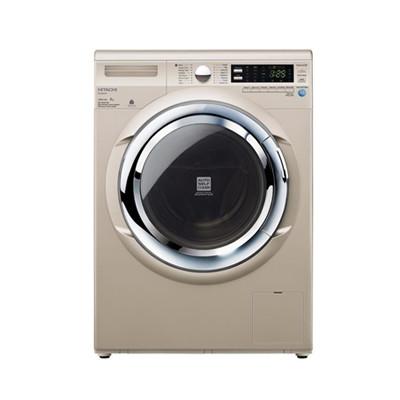 ราคาเครื่องซักผ้าฝาหน้า Hitachi รุ่น BD-W80XWV