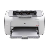 ราคาHP Laserjet Printer P1102