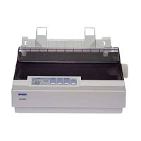ราคาEpson Dot Matrix Printer LQ-300