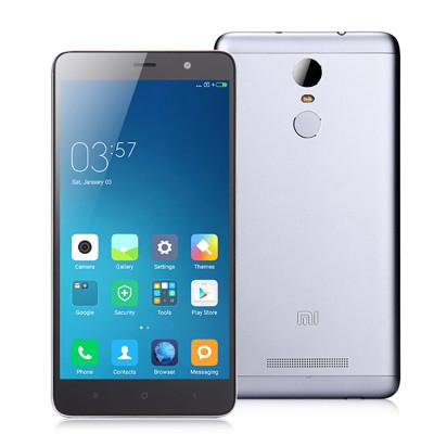 ราคาXiaomi Redmi Note 3 16GB