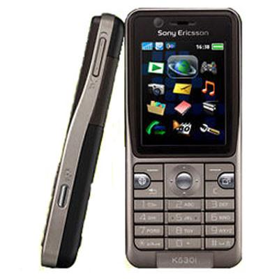 ราคาSony Ericsson K530i