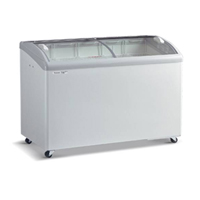 ราคาPanasonic Cold chain Freezer SCR-PT125GTH
