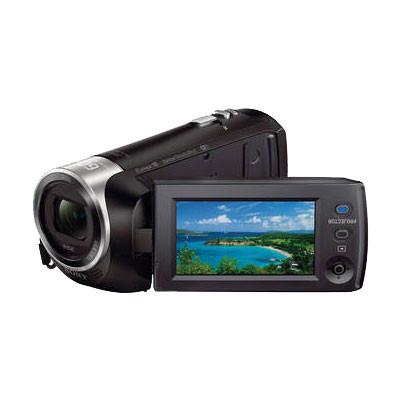 ราคากล้องวีดีโอ Sony HDR PJ440 Handycam