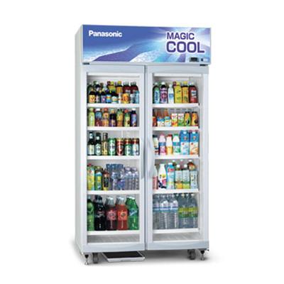 ราคาตู้แช่เครื่องดื่ม Panasonic SBC-P2DB 36.5 คิว