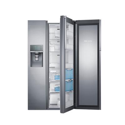 ราคาSamsung ตู้เย็น 2 ประตู ขนาด 28.3 คิว รุ่น RH77J90407F
