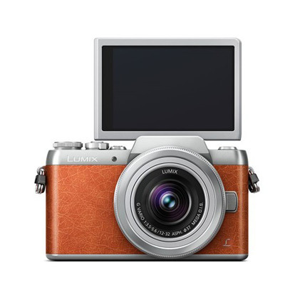 ราคาPanasonic Lumix DMC-GF8