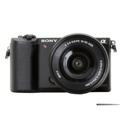 ราคาSONY ALPHA A5100 BLACK