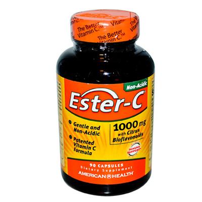 ราคาAmerican Health Ester-C 1000 mg