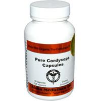ราคาAloha Medicinals Inc Pure Cordyceps