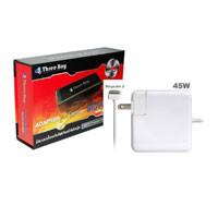 ราคาThreeBoy Adapt.MacBook Magsafe2 14.5V-3.1A