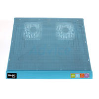 ราคาMagic Tech Cooler Pad N-3C (2Fan)