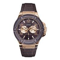 ราคานาฬิกาข้อมือผู้ชาย Guess Rigor รุ่น W0040G3