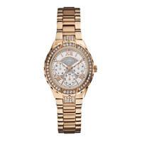 ราคานาฬิกาข้อมือผู้หญิง Guess Viva รุ่น W0111L3