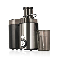 ราคาHhsociety Fruit Squeezer Extractor เครื่องคั้นน้ำผักและผลไม้ รุ่น HHS-S500