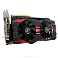 ราคาAsus nVidia Turbo GeForce 2GB GDDR5 OC รุ่น GTX960