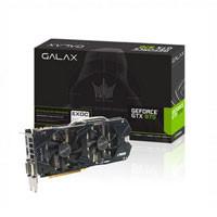 ราคาGalax nVidia GeForce HOF 4GB GDDR5 รุ่น GTX970