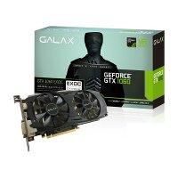ราคาGalax GeForce 6GB GDDR5 Exoc รุ่น GTX1060