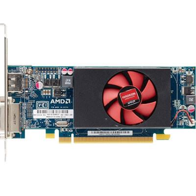 ราคาHP AMD Radeon Graphic Card 1GB DDR3 SDRAM รุ่น HD 8490