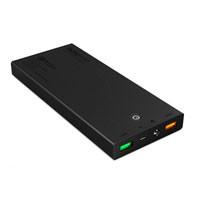 ราคาAukey Slim Power Bank 16000mAh Qualcomm Quick Charge 2.0