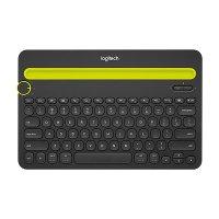 ราคาLogitech Keyboard รุ่น Bluetooth K480