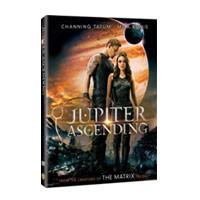ราคาDVD JUPITER ASCENDING ศึกดวงดาวพิฆาตสะท้านจักรวาล (ISBN:8858988826264)