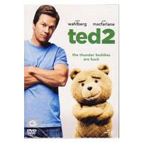 ราคาDVD หมีไม่แอ๊บ แสบได้อีก 2 (ISBN:8858988825526)
