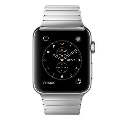 ราคาApple Watch Series 2 Link Bracelet 38mm.