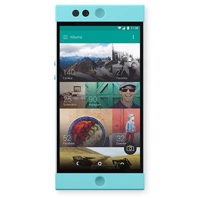 ราคาNextbit Robin 32GB