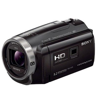 ราคาSony Handycam รุ่น HDR-PJ675