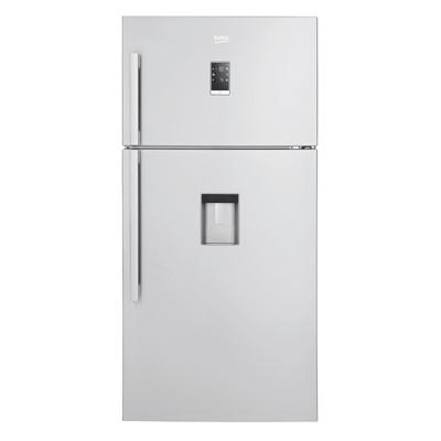 ราคาตู้เย็น Beko 2 ประตู รุ่น DN161230DX 21.6 คิว