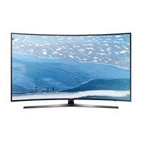 ราคาSamsung SUHD Curved TV ขนาด 65 นิ้ว รุ่น UA65KU6500