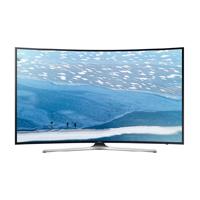 ราคาSamsung UHD Curved TV ขนาด 55 นิ้ว รุ่น UA55KU6300