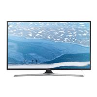 ราคาSamsung UHD Flat TV ขนาด 50 นิ้ว รุ่น UA50KU6000