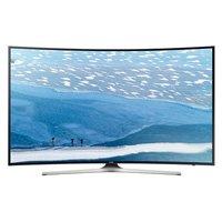 ราคาSamsung UHD Curved TV ขนาด 40 นิ้ว รุ่น UA40KU6300