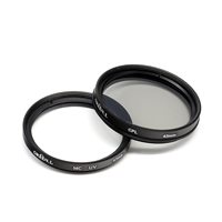 ราคาGreen.L CPL Filter 43mm