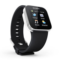 ราคาSony SmartWatch