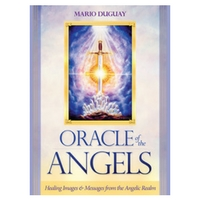 ราคาORACLE OF THE ANGELS (ISBN:9781572817937)