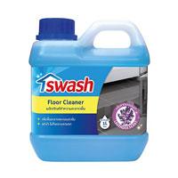 ราคาสวอช น้ำยาทำความสะอาดพื้น ขนาด 1 ลิตร