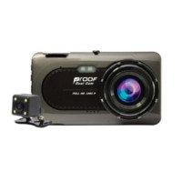ราคาProof HD DVR กล้องติดรถยนต์ รุ่น PF720